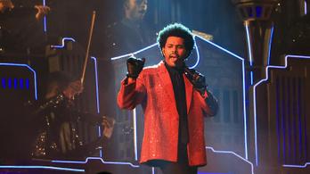 The Weeknd lefújta budapesti koncertjét
