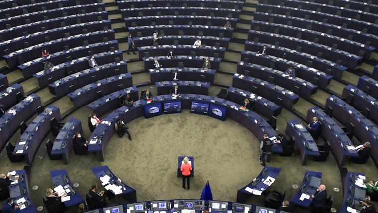 Ursula von der Leyen: a lengyel alkotmánybírósági döntés az EU alapjait fenyegeti