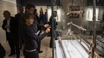 Hiába a béremelés, az állami múzeumokban így sem marad szakember