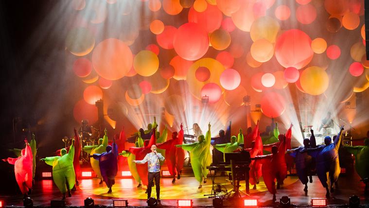 Nyolc év után ismét Budapestre látogat a Pet Shop Boys