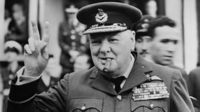 9 tény, amit nem tudtál Winston Churchillről
