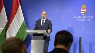 Kovács Zoltán: idén ismét már előző nap elkezdődnek az ünnepi megemlékezések