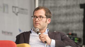 Szexuális zaklatás miatt kirúgták a Bild főszerkesztőjét