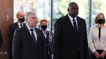 Oroszország nem gátolhatja meg Ukrajna csatlakozását a NATO-hoz