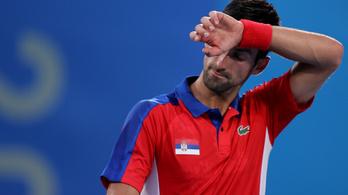 Egyre valószínűbb, hogy Djokovics nem lesz ott az Australian Openen