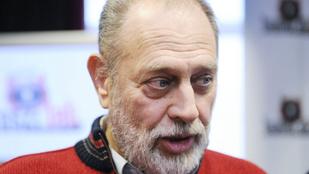 Boros: Bochkor miatt kellett elhagynom a Bumerángot