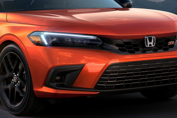 Új sportmodellt mutatott be a Honda
