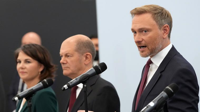 Nagyobb nyomást helyezhet Magyarországra az új német kormány