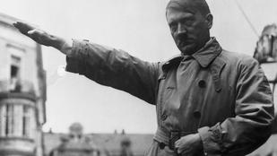 Zsidó volt-e Hitler?