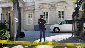 Házkutatást tart az FBI Oleg Gyeripaszka washingtoni otthonában