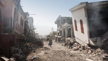 Misszionáriusokat és gyerekeket raboltak el Haitin, fejenként egymillió dolláros váltságdíjat követel egy bűnszervezet