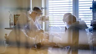 Jóval kisebb béremelést kapnak az egészségügyi szakdolgozók, mint amilyenről a kormány beszélt