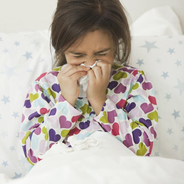Az orrfolyás 7 leggyakoribb oka gyerekeknél: a fül-orr-gégész válaszol