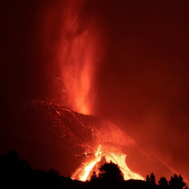 Friss hírek a La Palma-i vulkánkitörés helyszínéről: ilyen most az élet a katasztrófa sújtotta térségben