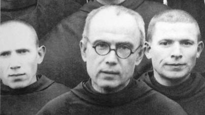 Rabtársa helyett vállalta a halált az Auschwitzba hurcolt mártír szerzetes