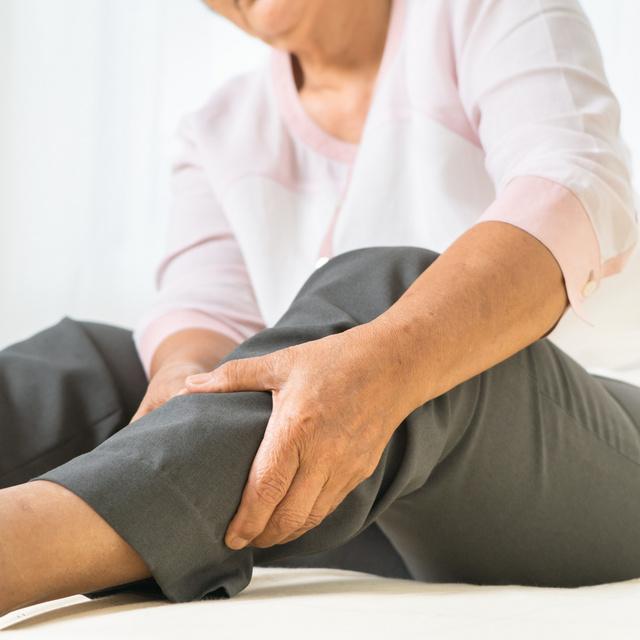 6 dolog, ami a szív- és érrendszer nem megfelelő működésére utalhat: a láb is jelezheti a bajt