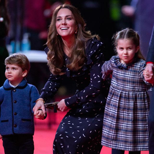 Charlotte és Lajos felnőttként nem a királyi családnak fognak dolgozni: Vilmos és Katalin emiatt szeretnék így