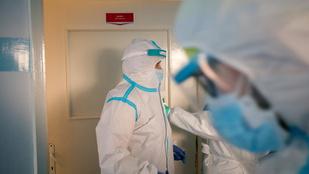 26 éves volt a koronavírus legfiatalabb tegnapi áldozata Magyarországon