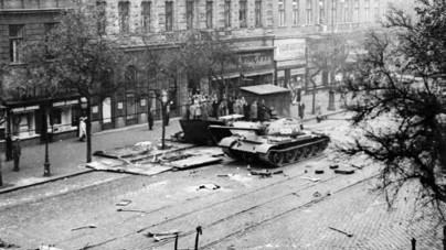 Mennyire ismered az 1956-os forradalmat? Kvízünkből megtudhatod.