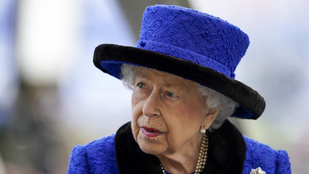 Erzsébet királynő nem akar az Év öregje lenni