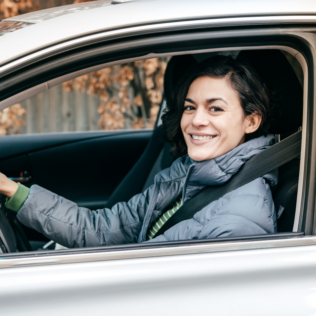 Így készülj fel az őszi időjárásra, ha autót vezetsz: a rendőrség tanácsai