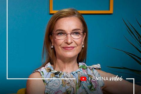 """""""Nem tud senki jobb vezető lenni, mint amilyen ember"""": Kováts Adéllal Winkler Nóra beszélget - Egy nő, több történet"""