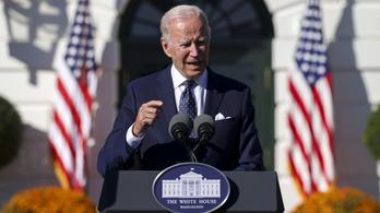 Demokráciacsúcsot tart Joe Biden, de Magyarországot nem hívja meg