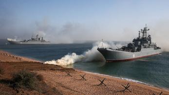 Amerika számára nemzeti érdek a Fekete-tenger térségének stabilitása