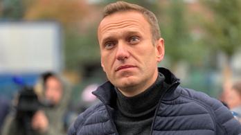 Navalnij kapja idén a Szaharov-díjat
