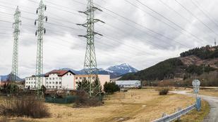 Ketyeg az energiaár-bomba Szlovákiában