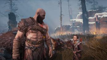 PC-re költözik a God of War, és nem is kell már sokat várni rá