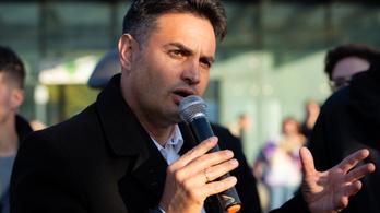 Ötvenmillió forintos Fidesz-össztűz zúdult Márki-Zay Péterre az elmúlt napokban