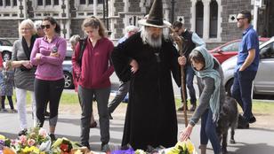 Kirúgták Új-Zéland varázslóját, aki évtizedekig volt Christchurch nevezetessége