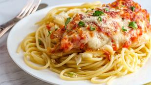 Készítsd a rántott húst olaszosan, nem fogod megbánni!