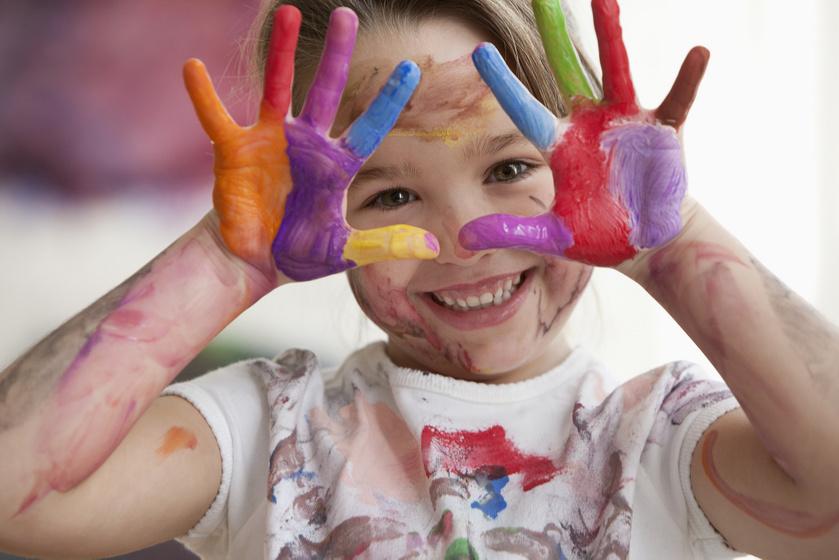 Miért baj, ha az óvodás gyerek nem rajzol? Ilyen következményei lehetnek a kimaradásnak