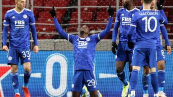 Szoboszlai korábbi csapattársa négy gólt vágott az Európa-ligában