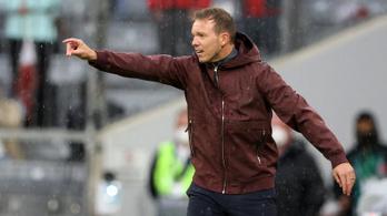 Koronavírusos a Bayern München beoltott edzője, tünetei is vannak