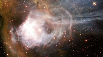 Kiderült, hogy egy kozmikus alagútban élünk