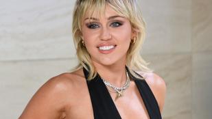 300 ezres bugyi, fedetlen keblek és jeticsizma: Miley Cyrusról merész fotósorozat készült