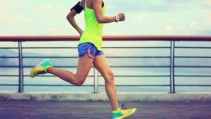Ön is futó? Ezzel az egyszerű trükkel könnyebben megy majd