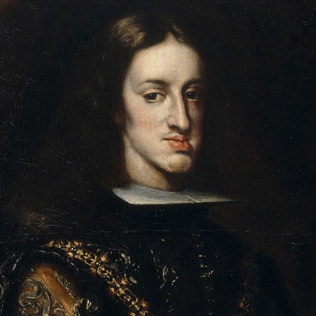Az utolsó Habsburg-állú király már enni és beszélni is alig tudott: a vérfertőzés okozta a súlyos rendellenességet