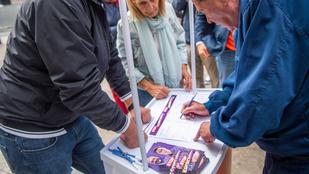 Beindult a Fidesz, bő egy hét alatt több mint 50 milliót költött Márki-Zay Péter lejáratására