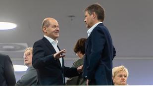 Elkezdődtek Németországban a koalíciós tárgyalások