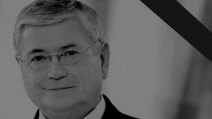 Meghalt Herman István volt fideszes országgyűlési képviselő