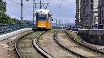Itt a lista, rengeteg forgalmi változásra kell készülni Budapesten október 23-án