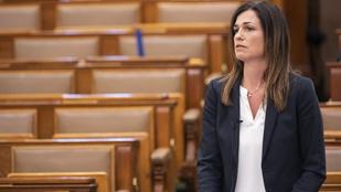 Varga Judit az Európai Parlamentről: Azért az agyrémnek is van határa!