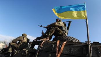Minden megyében készülnek az orosz támadásra Ukrajnában