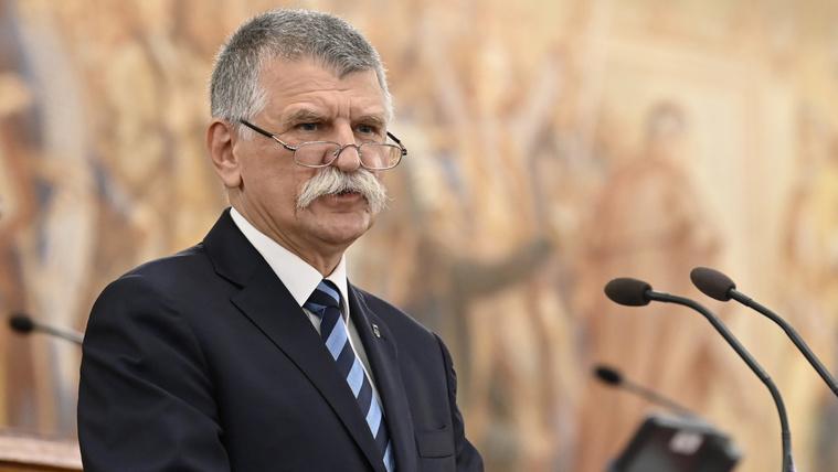 Kövér László: Gyurcsány Ferenc a teljes baloldal és a demokrácia szégyene
