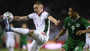 Szabályos licitháború jöhet a magyar játékosért