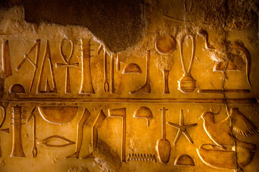10 kvízkérdés az ókori Egyiptomról: mit ábrázol a híres nagy Szfinx?